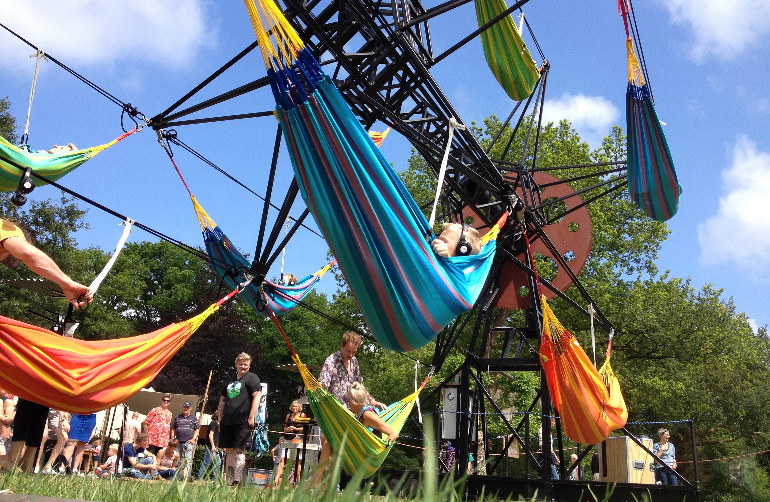 Vierdaagsefeesten maken Nijmegen dé Zomerhoofdstad!