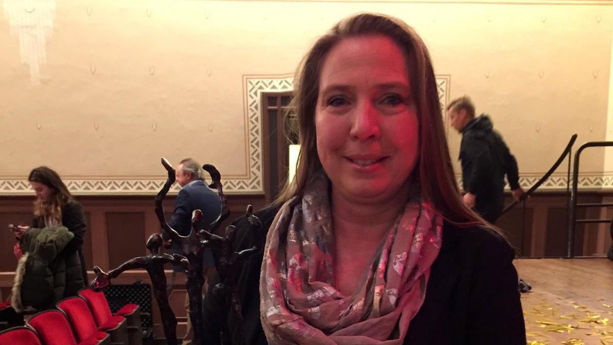 Linda van Aken Nijmegenaar van het jaar 2018