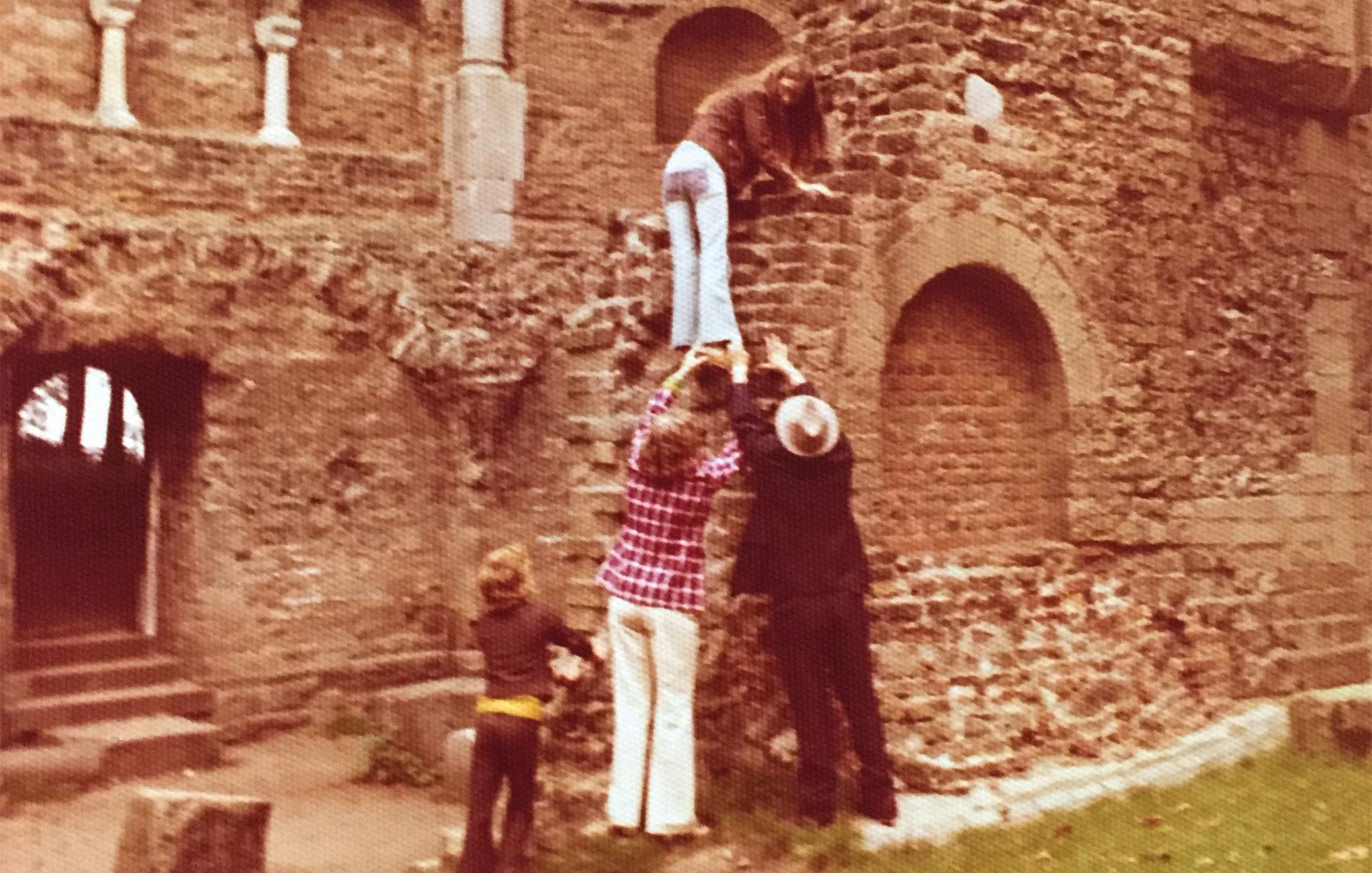 Column: Nijmegen, de oudste in de Maand van de Geschiedenis