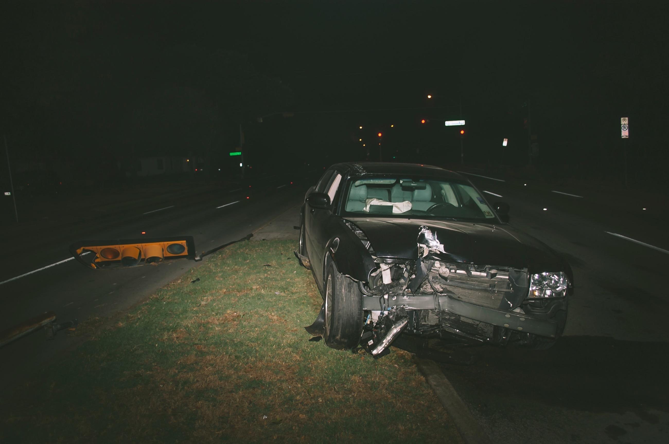 Schade gereden aan een andere auto? zo los je dit op