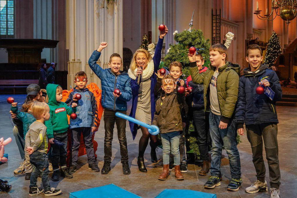 Nijmeegse Winterweken trekt wederom meer bezoekers!