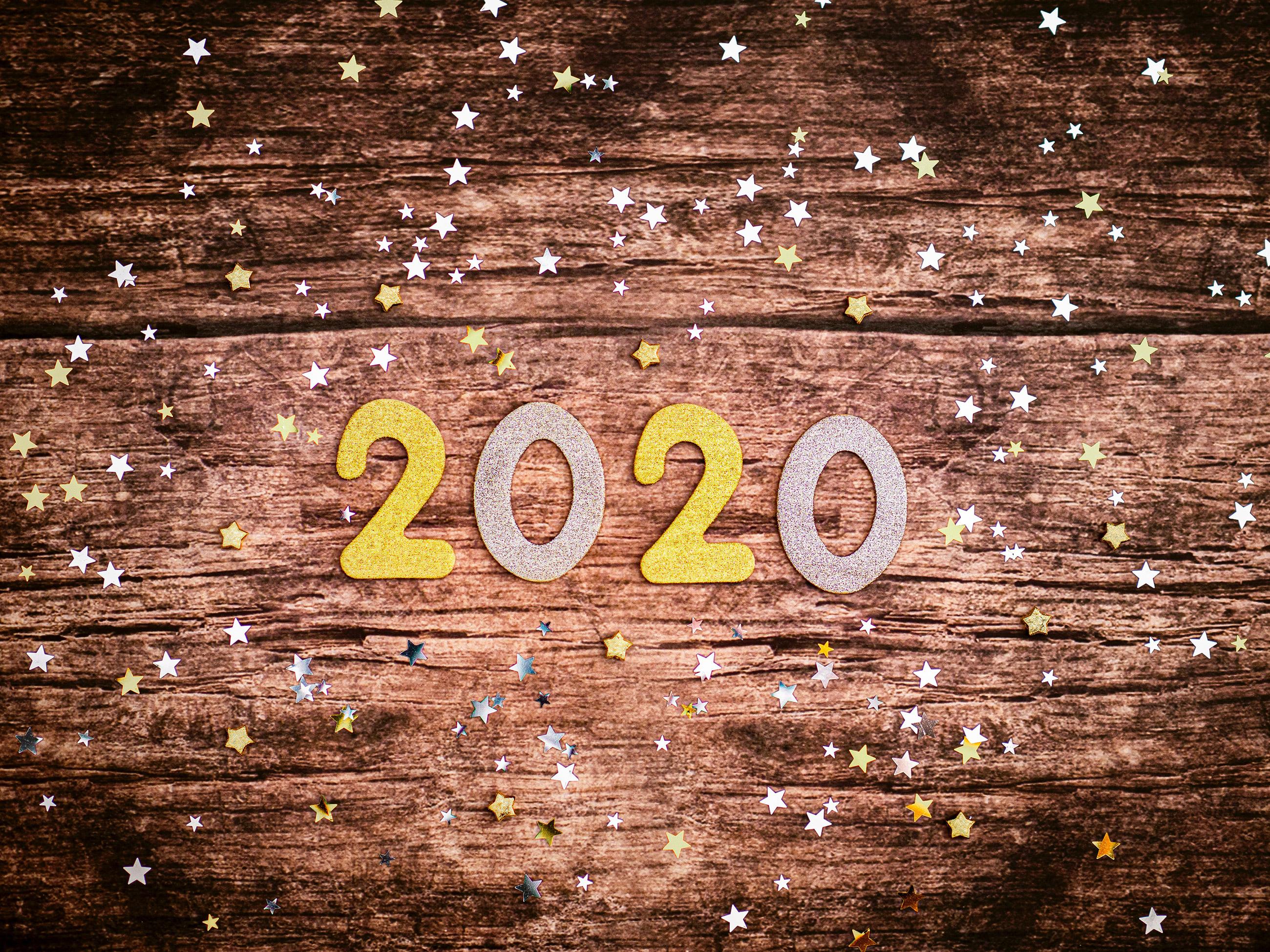 Wordt 2020 jouw jaar?