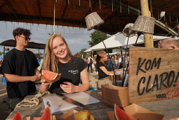 agenda Nijmegen Gezond eten Vierdaagsefeesten 2019
