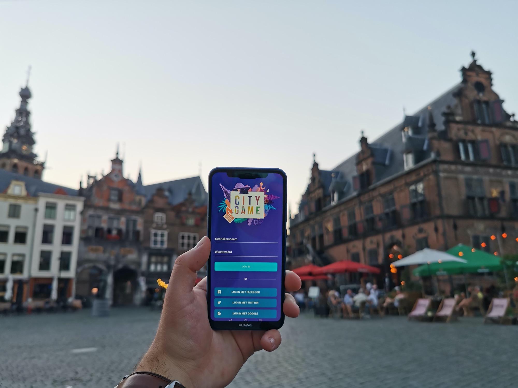 Ga aan de hand van clues en hints zelf op ontdekkingstocht door Nijmegen