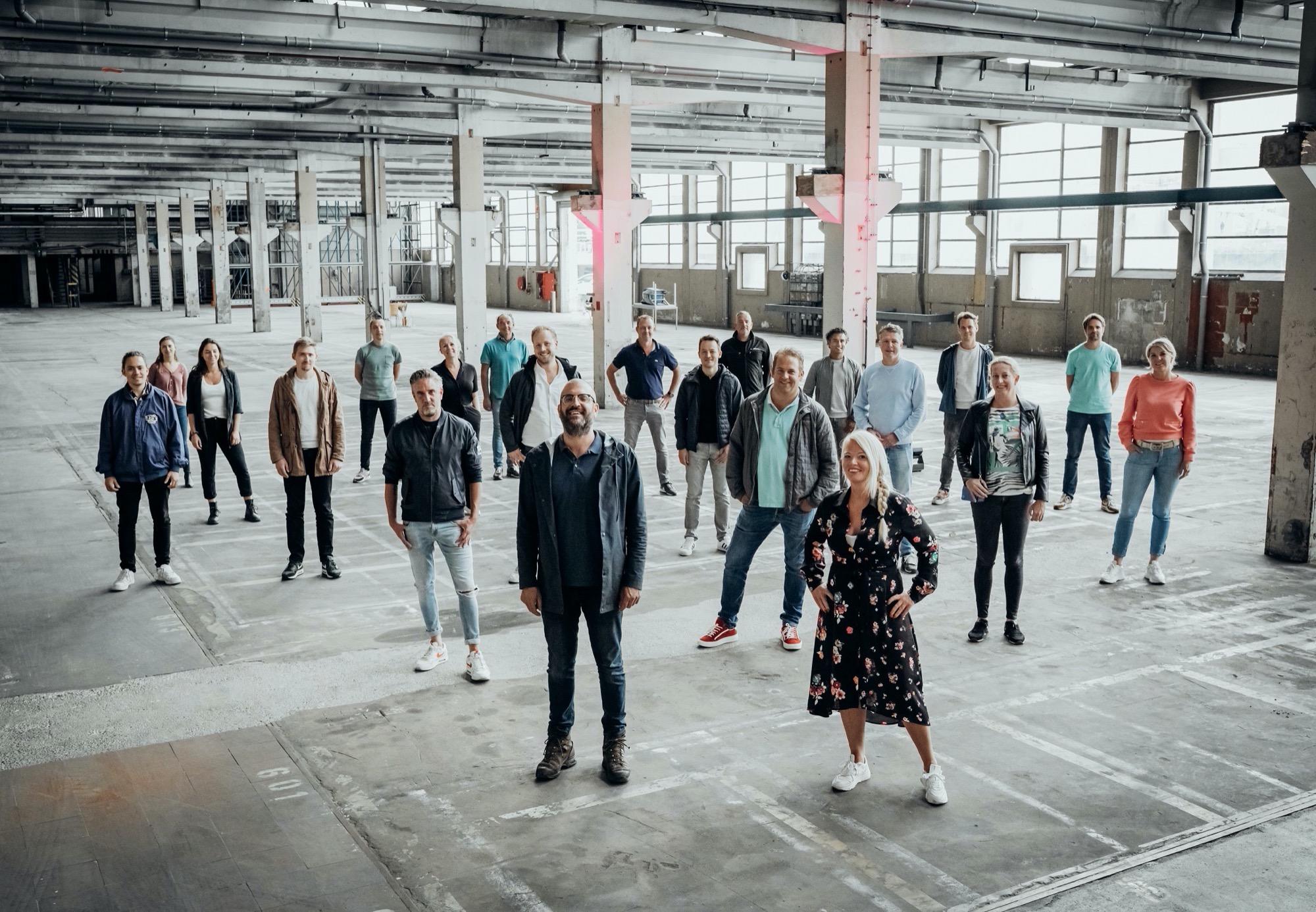 Nijmegen presenteert het grootste culinaire pop-up concept van Nederland