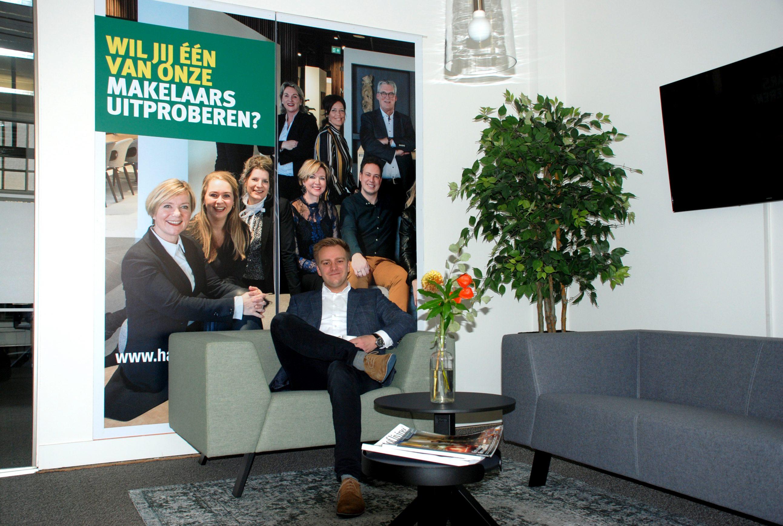 Hans Janssen Garantiemakelaars: 'Wij zitten bovenop het aanbod!'