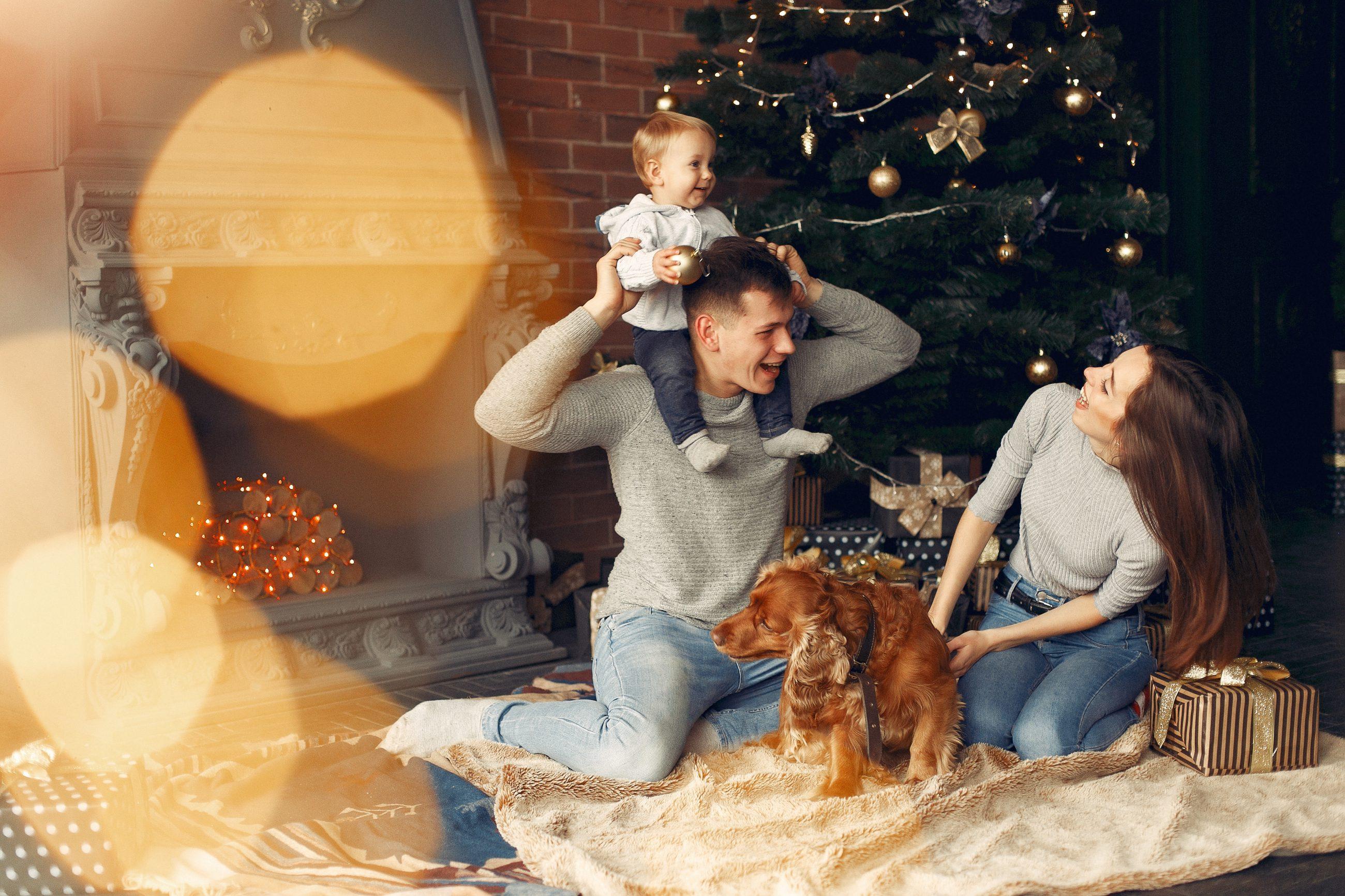 December: Interieurtips voor het warme kerstgevoel