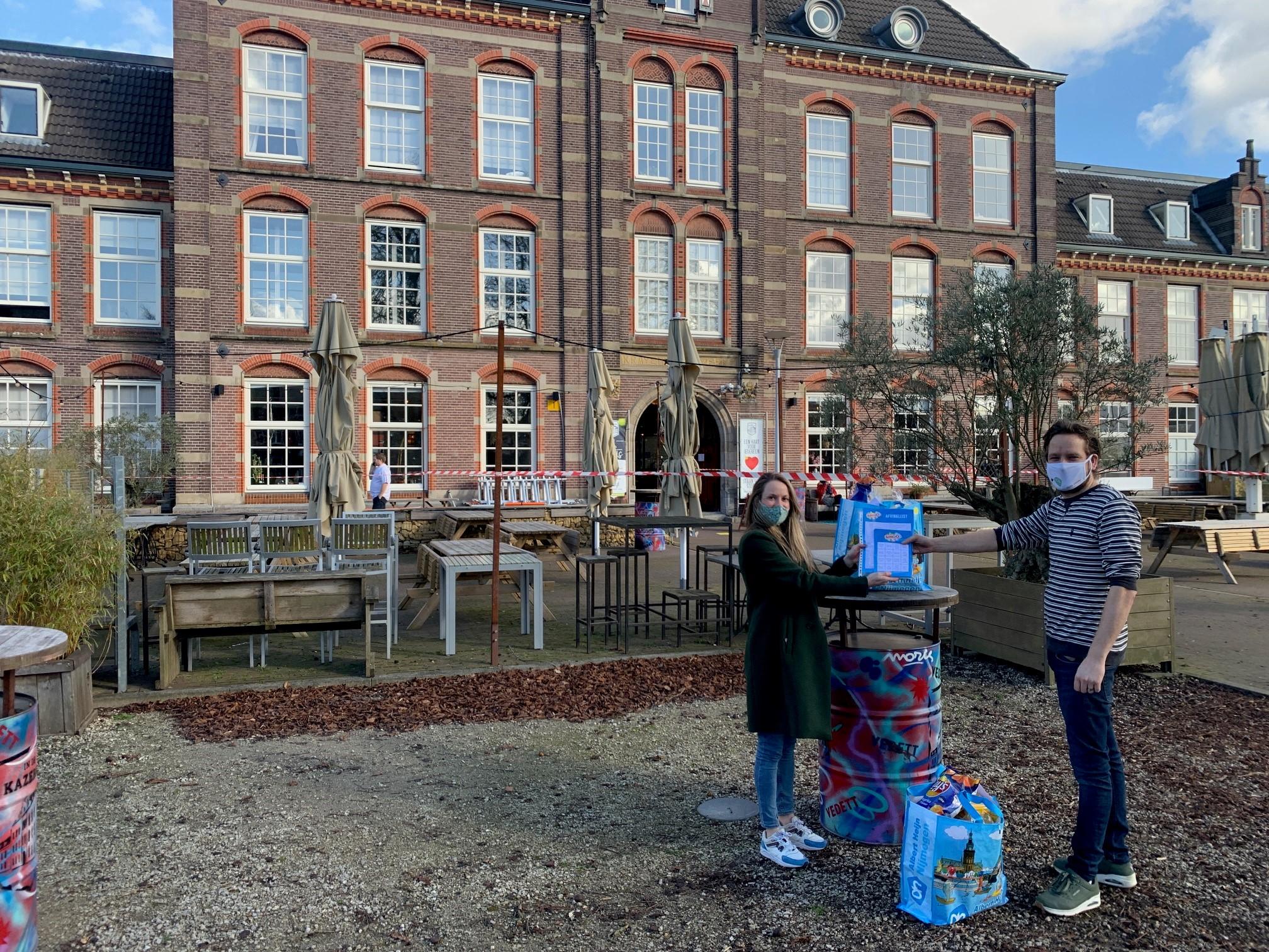 BROSIS events organiseert bingo voor horeca Nijmegen