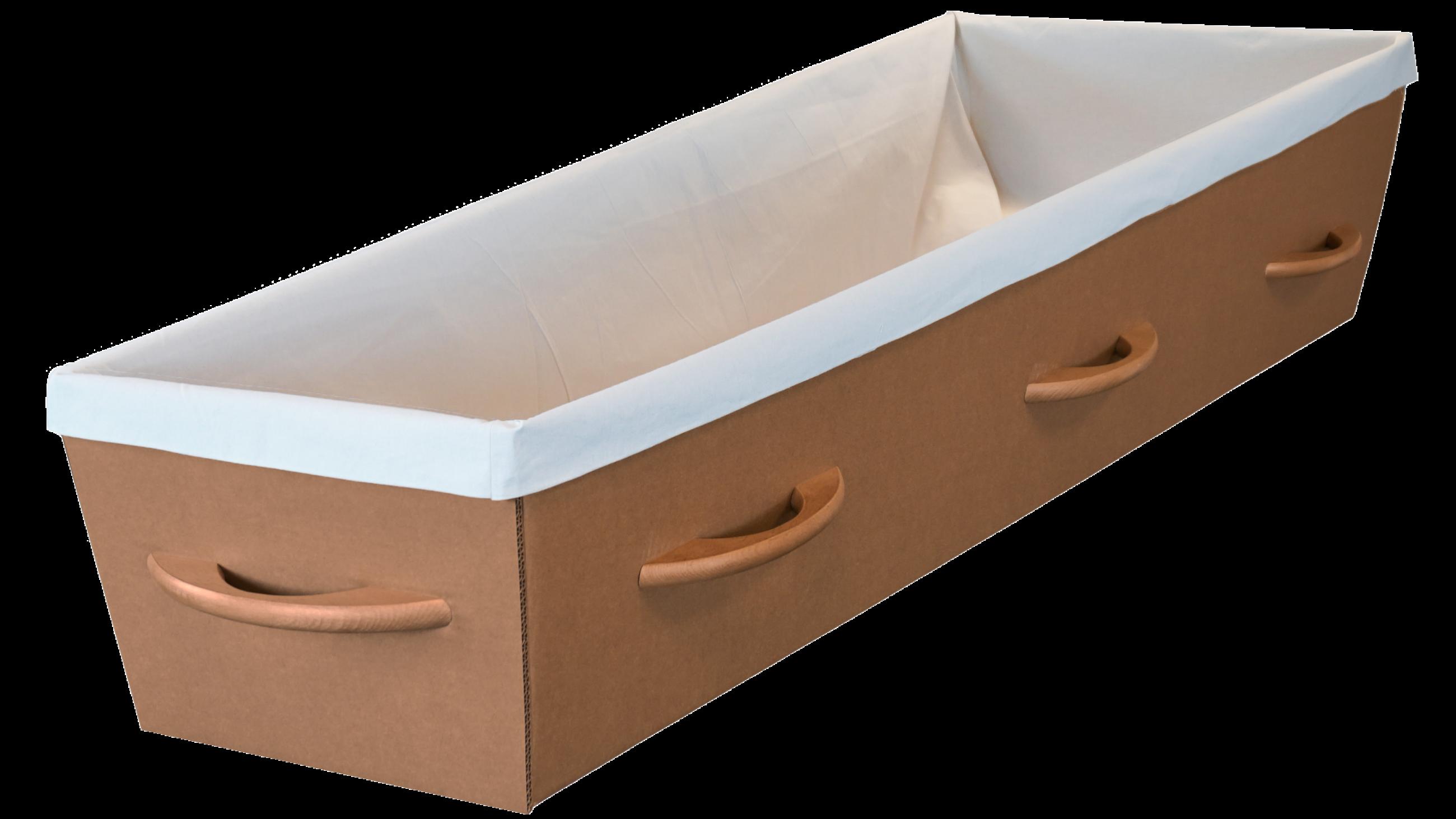 FAIR coffins uit Nijmegen wint de Dutch Funeral Awards