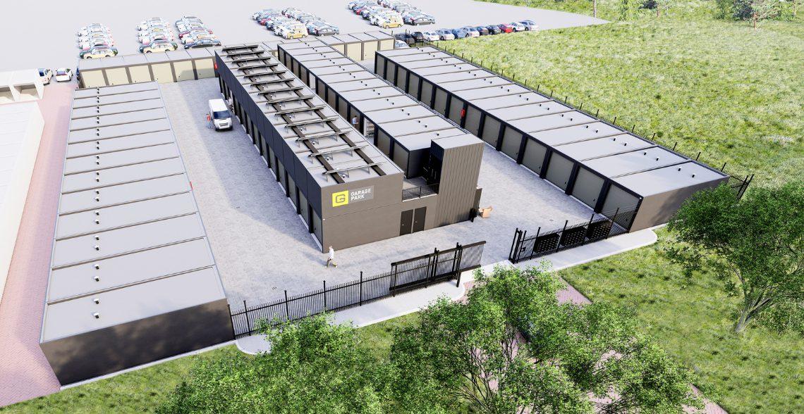 GaragePark kondigt nieuw park in Nijmegen aan