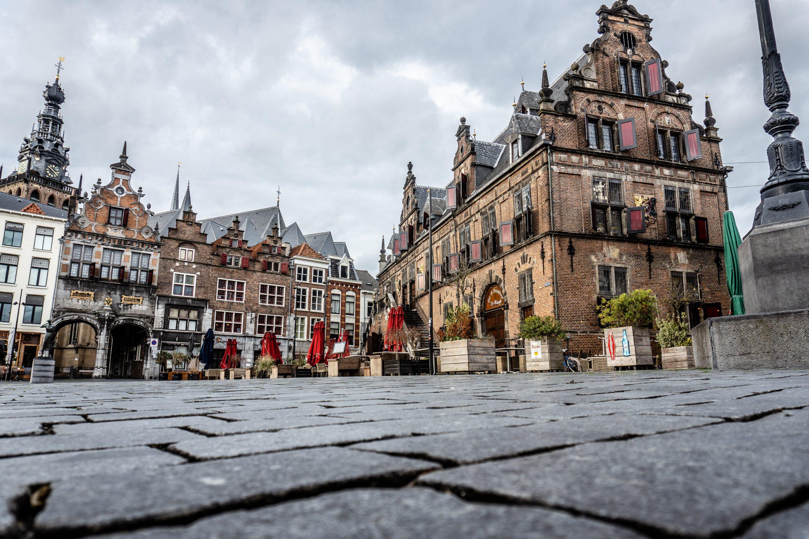 Vier redenen om nu naar Nijmegen te gaan
